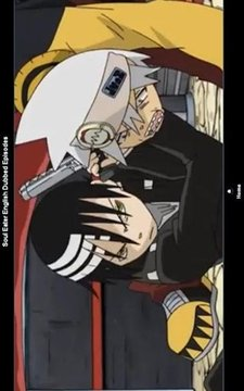Soul Eater English Dubbed HD