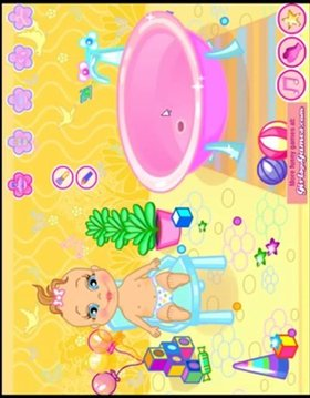 How To Make A Baby Games 2014