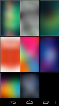 iOS 8 & iPhone 6 Wallpapers