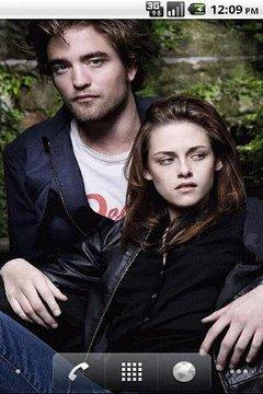 Twilight Live Wallpaper