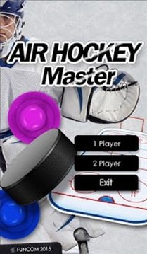 Air Hockey Master