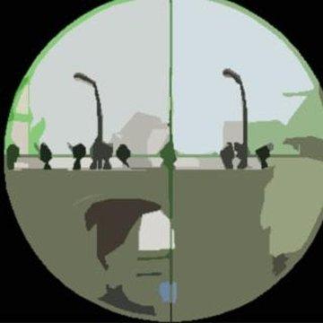 Head Sniper Shooter