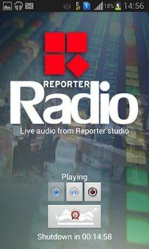 Reporter Radio