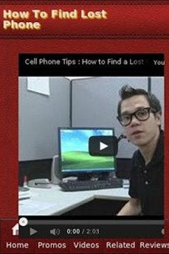 How To Find Lost Phone