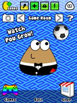 Pou Game Free Cheats