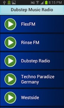 Dubstep Music Radio