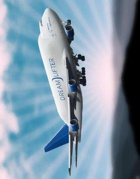 Boeing Dream Flight