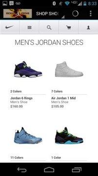 Air Jordan Pro