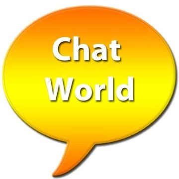 Chat World Chat & meet people