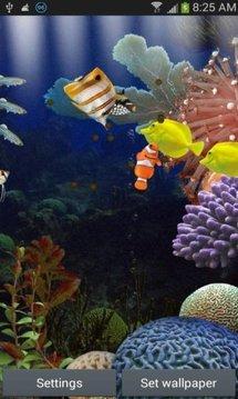 My Fish Aquarium