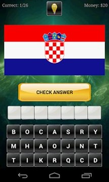 World Flags Quiz Easy Edition
