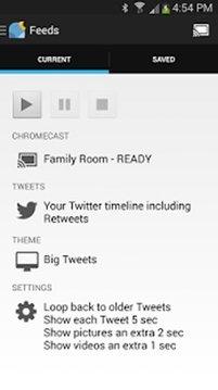 Big Tweets