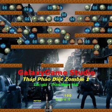 Turret Kill Zombies 1