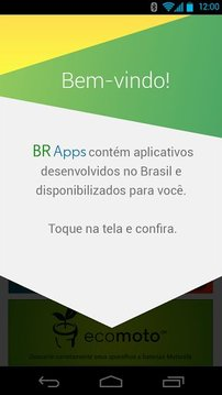 BR Apps