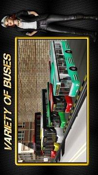 Bus Driver : 3D Bus Simulator