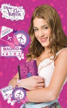 Martina Alejandra Stoessel Fan
