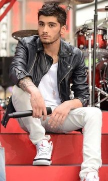 Zyan Malik One Direction