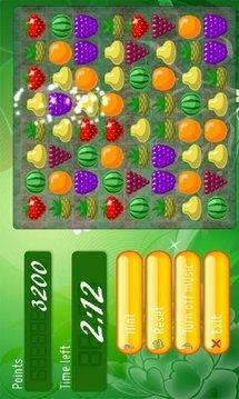 Fruit Jelly Match3