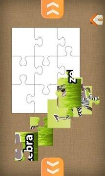 Kids Jigsaw Puzzle Free