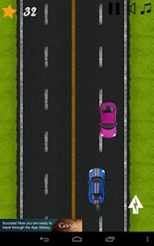 Highway Crazy Race