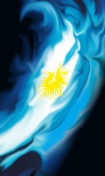 Argentina Football Wallpaper