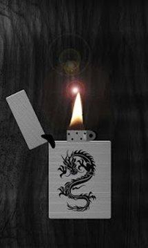 Fire FlashLight - LED Bright