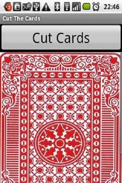 Cut The Cards - Aces High