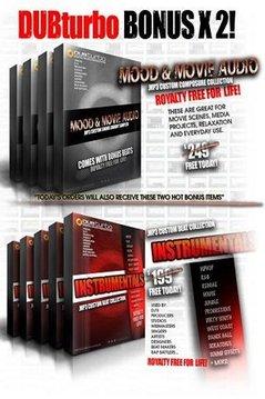 Dub Turbo Urban Beat Maker PRO