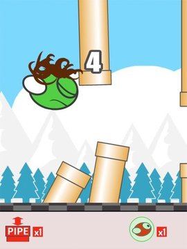 Flappy Unleashed! Lite
