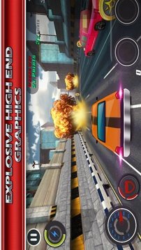 Fast Racing Car 2: Free Rivals