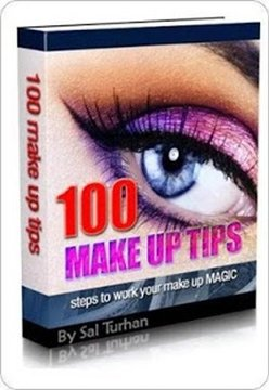 100 Super MakeUp Tips