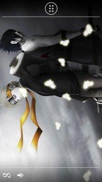 Naruto Pride Livewallpaper