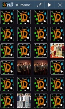 One Direction Puzzle Games