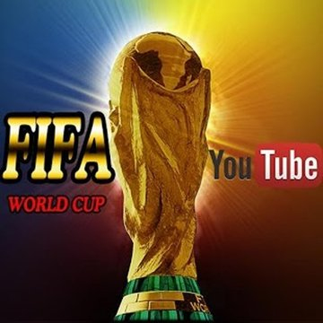 FIFA World Cupサッカー动画
