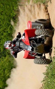 Stunt Racing Moto Rally