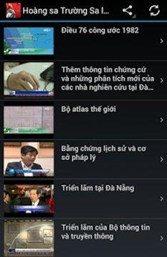 Hoang Sa Truong Sa Viet Nam