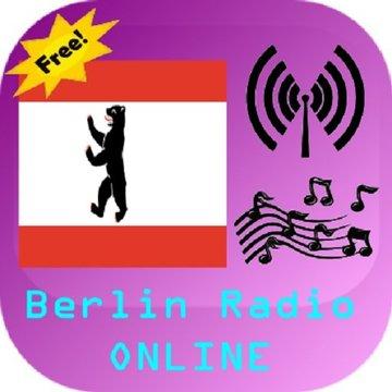 Berlin Radio DE