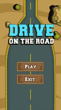 Drive On Road