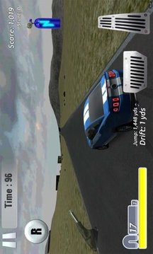Real Speed Drifting