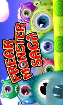 Freak Rescue Saga