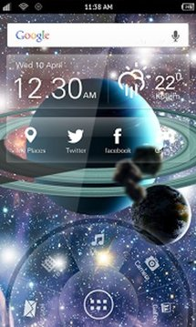 Galaxy S4 Free Space