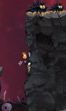 Rayman Jungle Run Puzzle