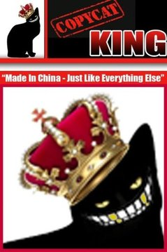 Copy Cat King
