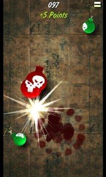 Cross Breaker (Whack A Bomb)