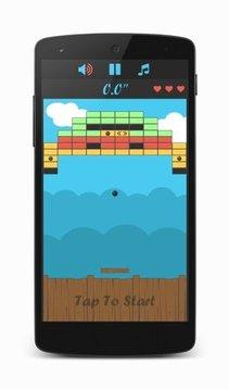 打砖块-小霸王红白机经典街机游戏