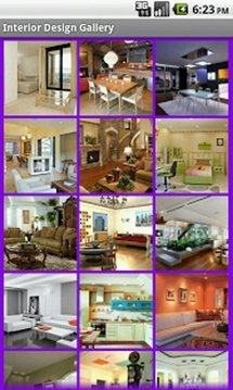 Interior Design Ideas Gallery