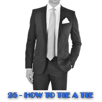 Best 25 :How to tie a tie tube