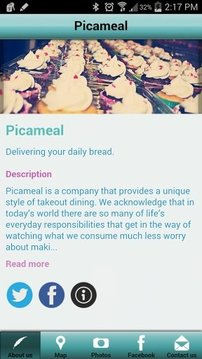 PICAMEAL
