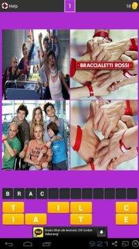 Braccialetti Rossi Quiz