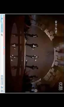 迈克尔杰克逊经典舞步太空步教程